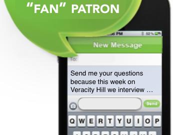 Mobile Texting Program