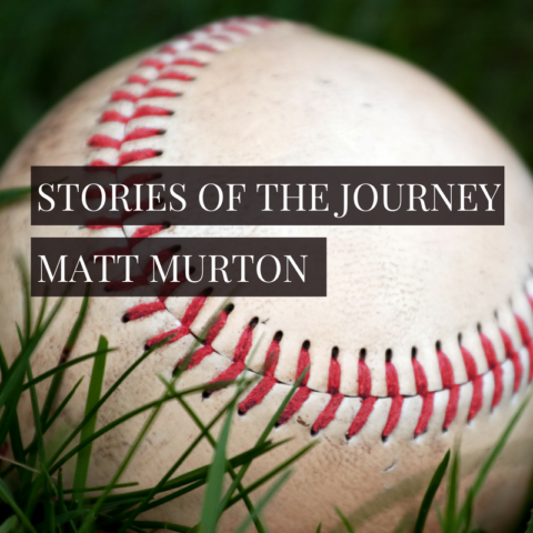 Stories of the Journey Matt Murton Chicago Cubs