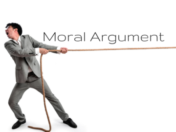 Episode 39: The Moral Argument and Atheist Objections
