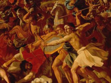 Episode 11: Did God Command Divine Genocide?