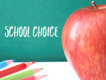 Episode 79: School Choice